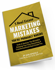 5 real estate marketing mistakes you're probably making